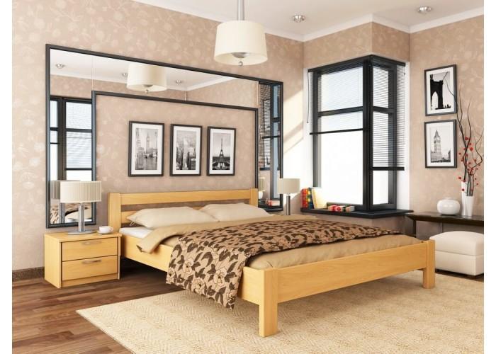 Деревянная кровать Estella РЕНАТА  4