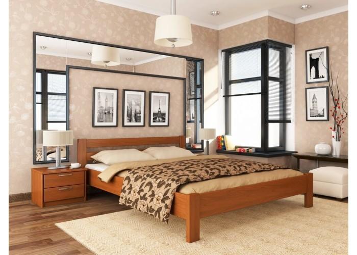 Деревянная кровать Estella РЕНАТА  6