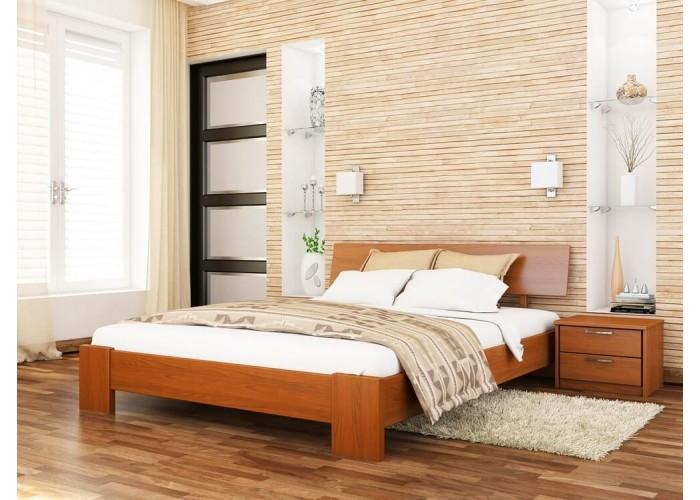 Деревянная кровать Estella ТИТАН  2