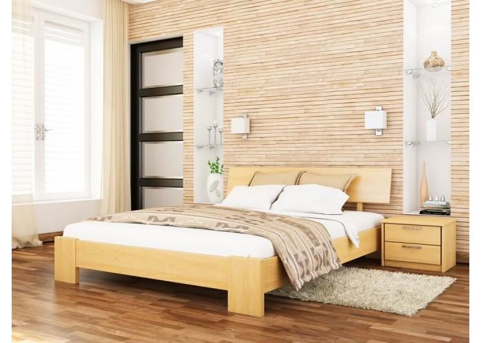 Деревянная кровать Estella ТИТАН  4
