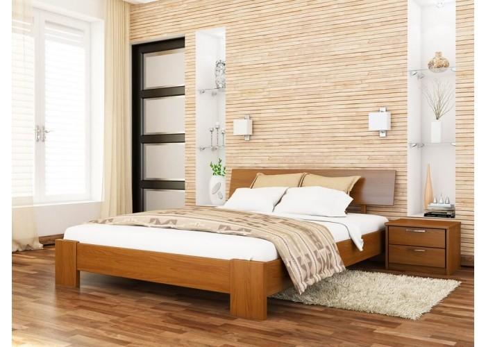 Деревянная кровать Estella ТИТАН  5