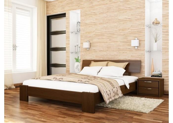 Деревянная кровать Estella ТИТАН  3