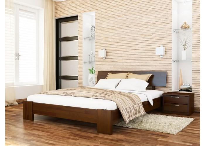 Деревянная кровать Estella ТИТАН  1