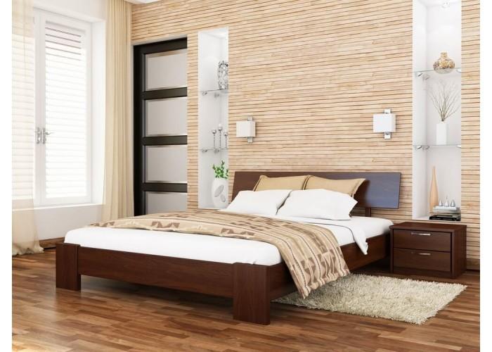 Деревянная кровать Estella ТИТАН  9