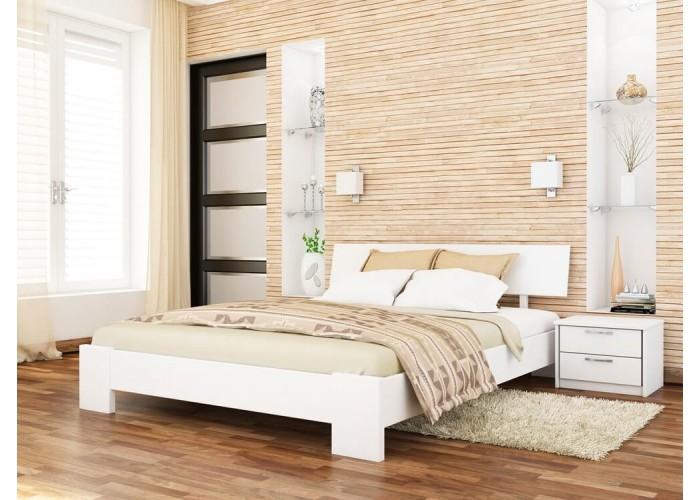 Деревянная кровать Estella ТИТАН  8