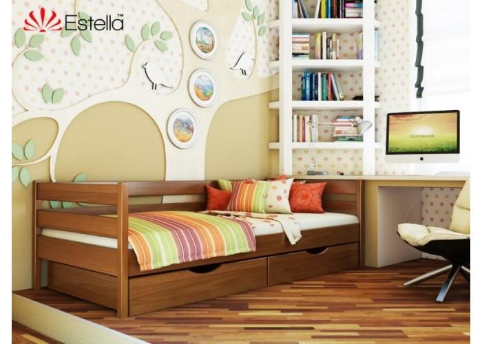 Деревянная кровать Estella НОТА  8
