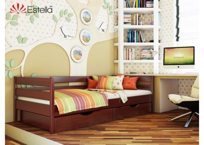 Деревянная кровать Estella НОТА  5