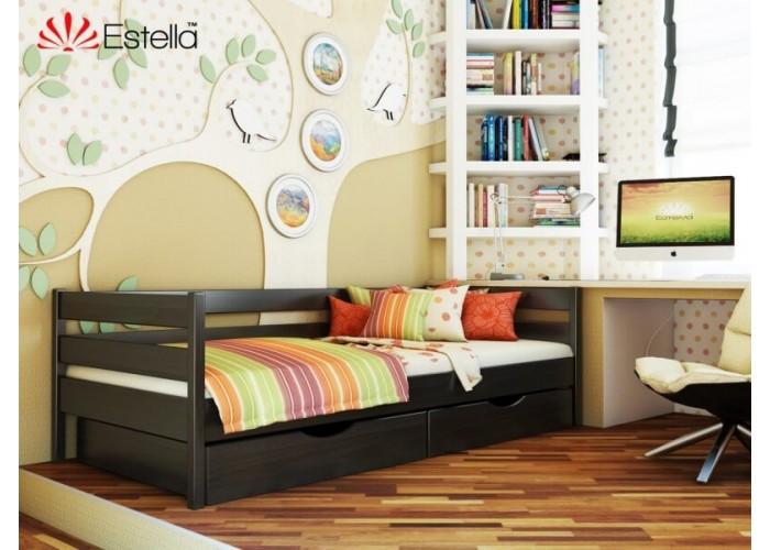 Деревянная кровать Estella НОТА  4