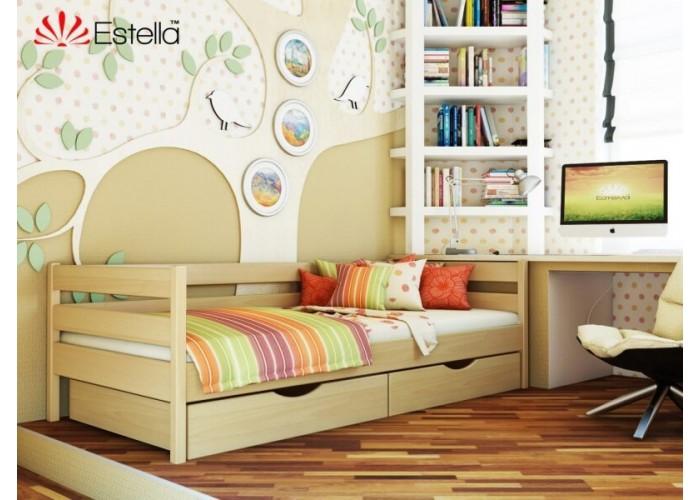 Деревянная кровать Estella НОТА  7