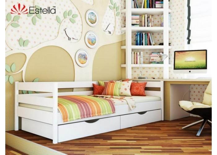 Деревянная кровать Estella НОТА  1