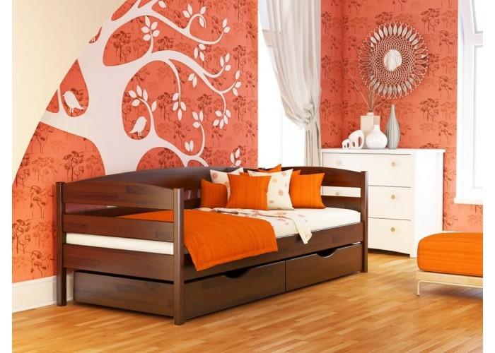 Деревянная кровать Estella НОТА ПЛЮС  5