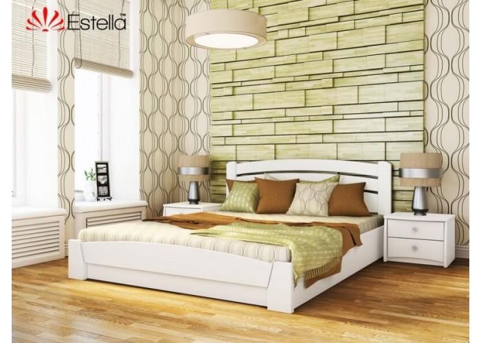 Деревянная кровать Estella СЕЛЕНА АУРИ  8
