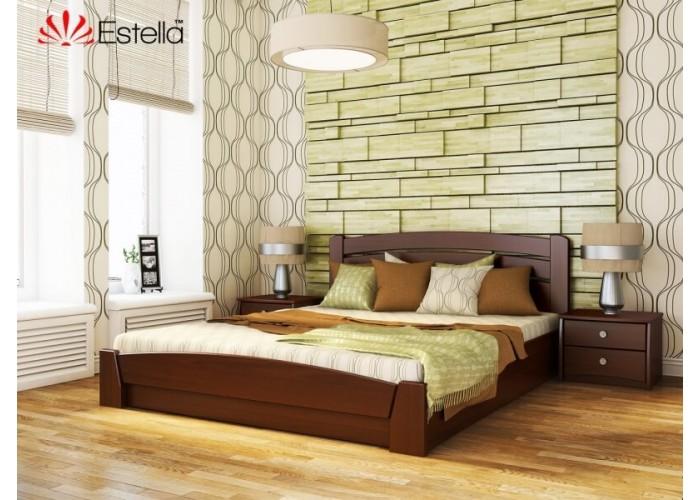 Деревянная кровать Estella СЕЛЕНА АУРИ  9