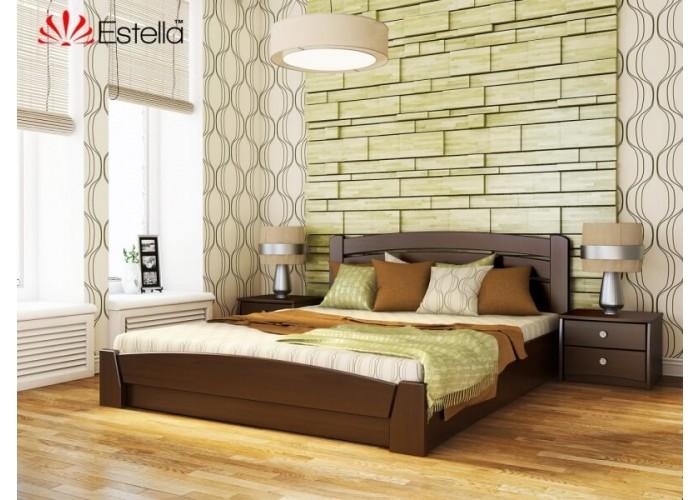 Деревянная кровать Estella СЕЛЕНА АУРИ  7