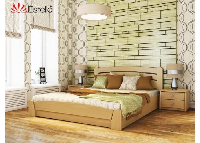 Деревянная кровать Estella СЕЛЕНА АУРИ  6