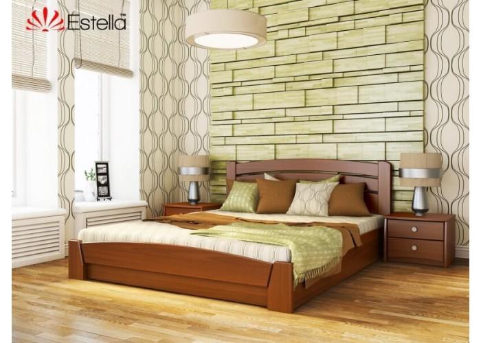 Деревянная кровать Estella СЕЛЕНА АУРИ  3