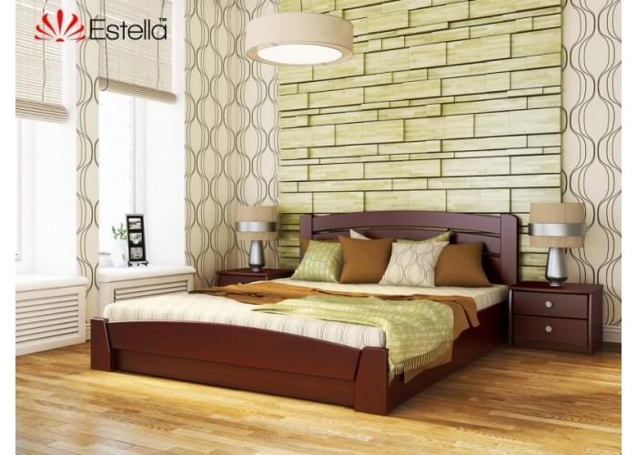 Деревянная кровать Estella СЕЛЕНА АУРИ  4