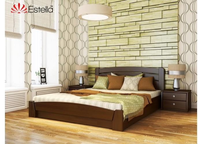 Деревянная кровать Estella СЕЛЕНА АУРИ  10