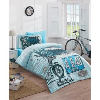 Подростковое постельное белье Halley - Chopper