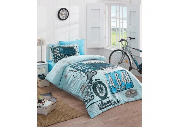 Подростковое постельное белье Halley - Chopper  1