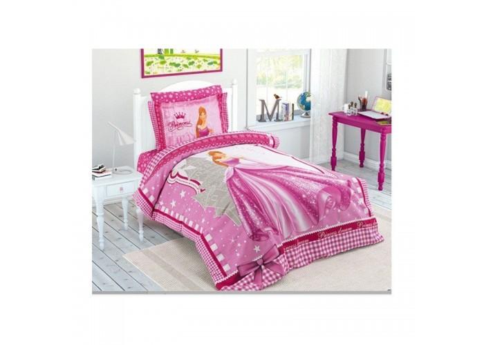 Подростковое постельное белье Halley - Sultan  1