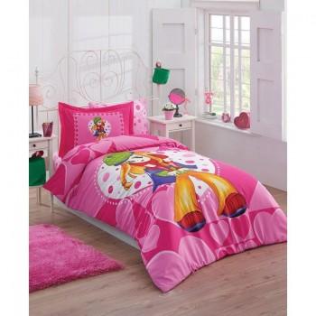 Подростковое постельное белье Halley - Princess