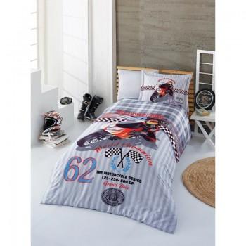 Подростковое постельное белье Halley - Speed