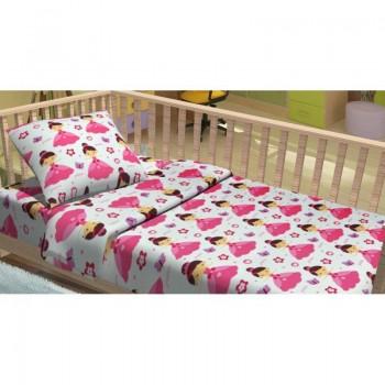 Постельное белье для младенцев Lotus - LiLu