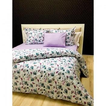 Комплект постельного белья Lotus Premium - Jenny евро