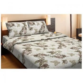 Комплект постельного белья Lotus Ranforce - Diana бирюзовый семейное