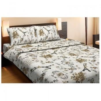 Комплект постельного белья Lotus Ranforce - Emily бирюзовый семейное