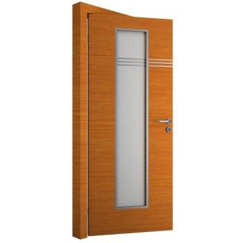 Двери межкомнатные Paolo Rossi Verona VL21