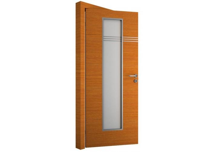 Двери межкомнатные Paolo Rossi Verona VL21  1
