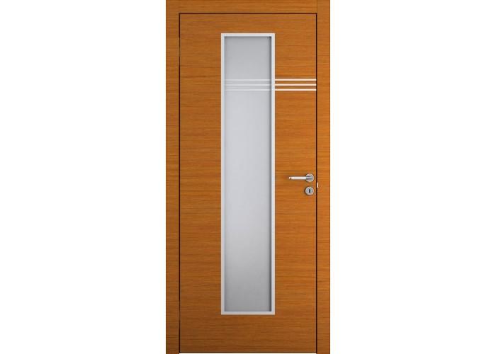 Двери межкомнатные Paolo Rossi Verona VL21  14