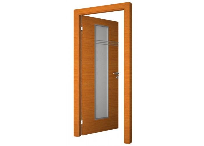 Двери межкомнатные Paolo Rossi Verona VL21  15
