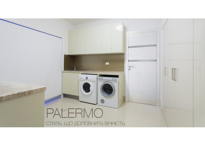 Двери межкомнатные Paolo Rossi Palermo PS02AXP  4