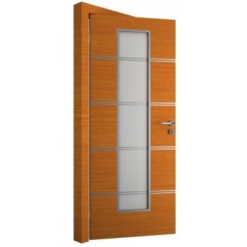 Двери межкомнатные Paolo Rossi Verona VL01