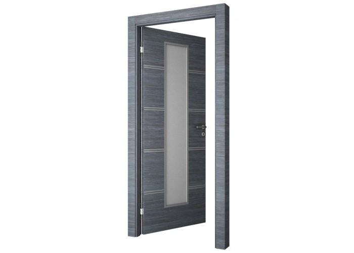 Двери межкомнатные Paolo Rossi Verona VL02  3