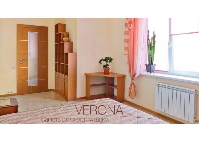 Двери межкомнатные Paolo Rossi Verona VL11  4