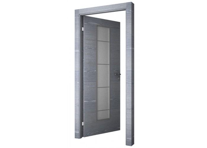 Двери межкомнатные Paolo Rossi Verona VL41  3