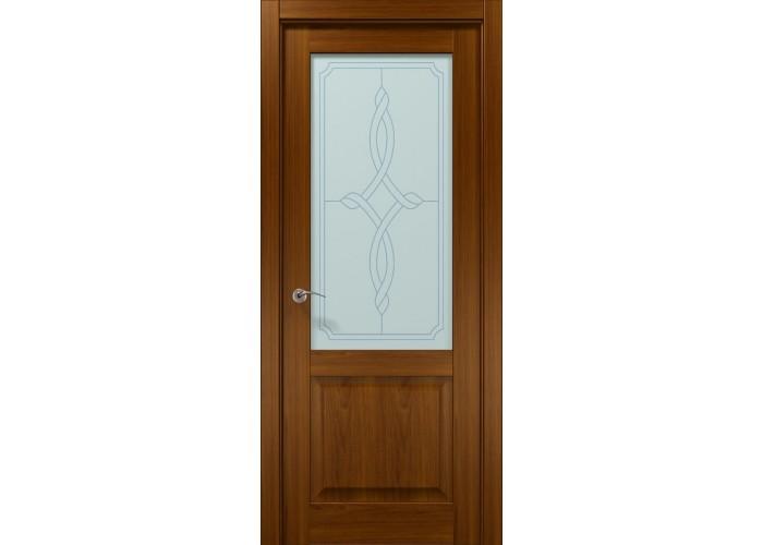 Двери Папа Карло CLASSIC Prio (аналог СР-511 бевелз)  1