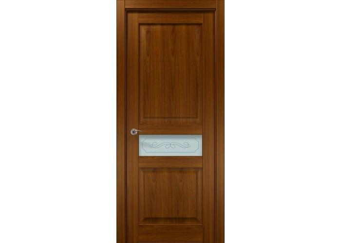 Двери Папа Карло CLASSIC Bravo (аналог СР-513 бевелз)  1