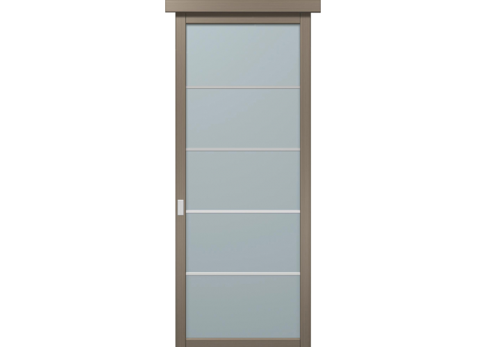 Раздвижные двери Папа Карло COSMOPOLITAN-SL CP.SL-1  2
