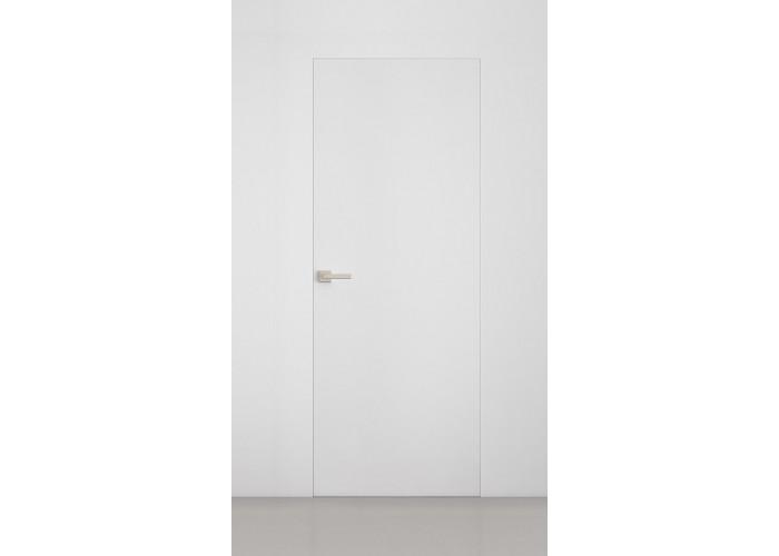 Межкомнатные двери Папа Карло – скрытого монтажа – iDoors Prime  1