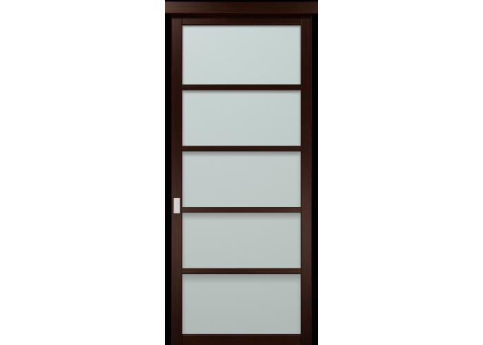 Раздвижные двери Папа Карло COSMOPOLITAN-SL CP.SL-2  4