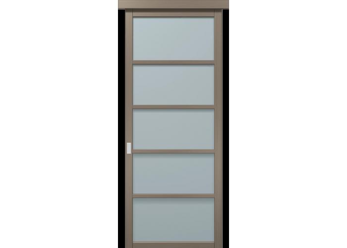 Раздвижные двери Папа Карло COSMOPOLITAN-SL CP.SL-2  2