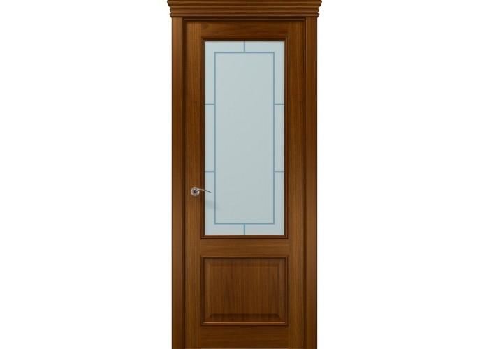 Двери Папа Карло CLASSIC Magnolia (аналог PR-02G)  1