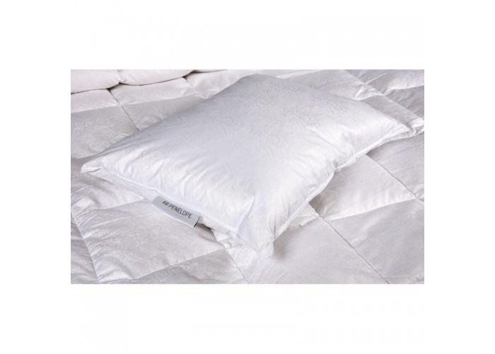 Классическая подушка Penelope Diamond пуховая 50*70  1