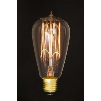 Лампа – Эдисона ST64