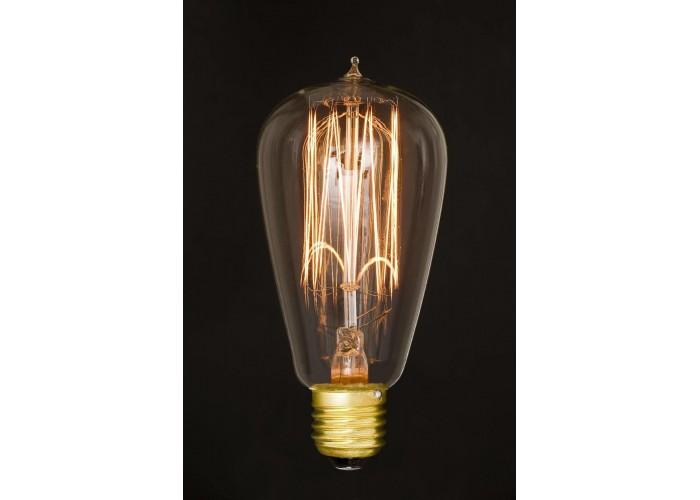 Лампа – Эдисона ST64  1